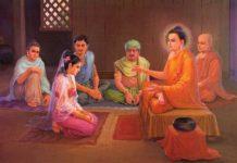 Phật dạy về 7 loại vợ và đạo làm vợ phụ nữ cần ghi nhớ