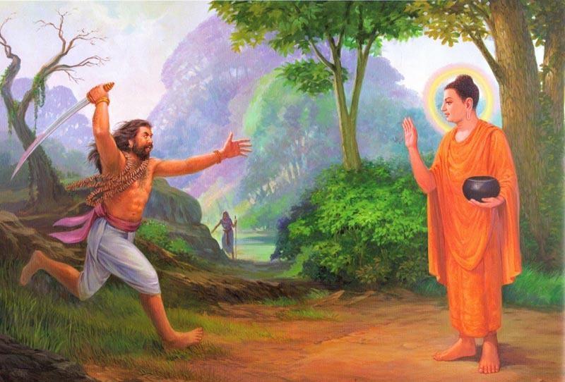 Phỉ báng Thần Phật lập tức rơi xuống địa ngục, Phật Pháp uy nghiêm không thể khinh nhờn
