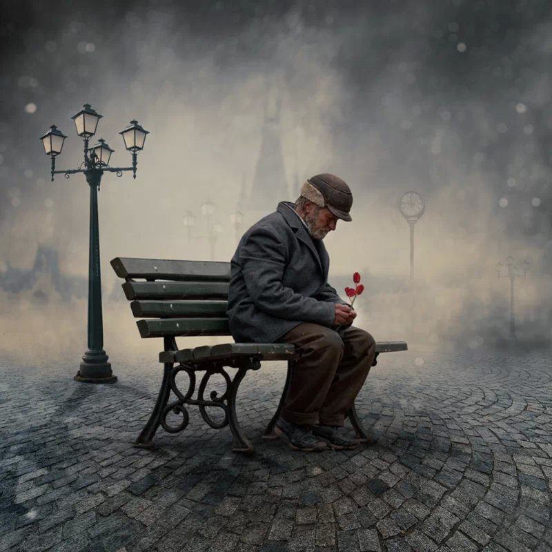 Chỉ một trái tim yêu thương đã có sức mạnh hơn 10 lần tiền bạc