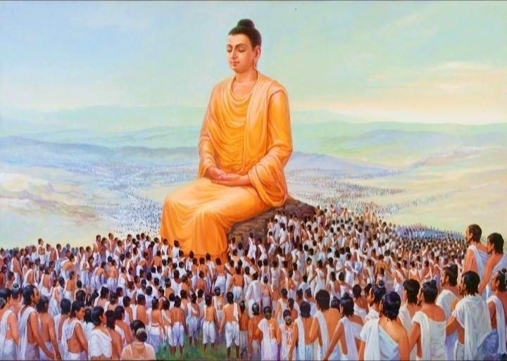 Đức Phật ở đâu? Câu trả lời của ông lão khiến chàng trai bừng tỉnh