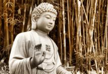 Nếu bạn có 10 điều sau đây, chứng tỏ bạn là người có duyên với Phật