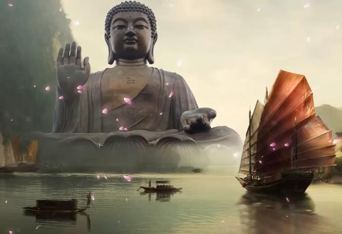 Phật dạy: Biết đủ thường thấy an vui, không than vất vả thì nhân sinh luôn hạnh phúc