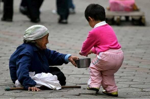 Thế nào mới là giúp đỡ người khác một cách thực sự?