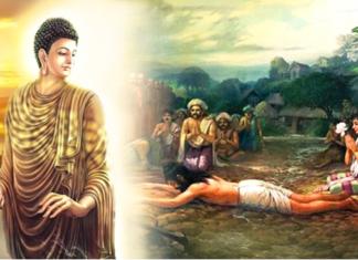 Vì sao tạo nghiệp sát sinh nhưng vẫn được lên trời? Đức Phật trả lời…