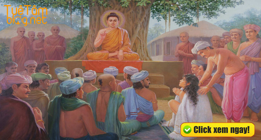 """Phật dạy cách """"bán nghèo"""" để trở nên giàu có..."""