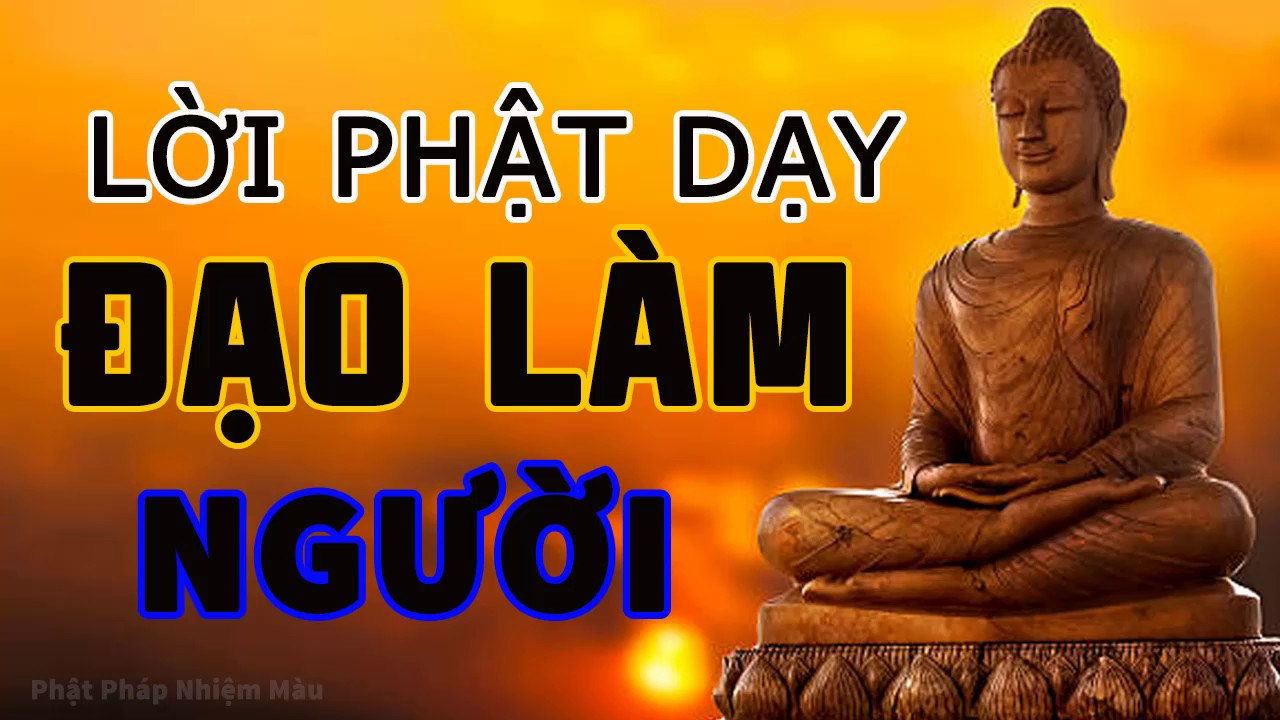 loi phat day dao lam nguoi
