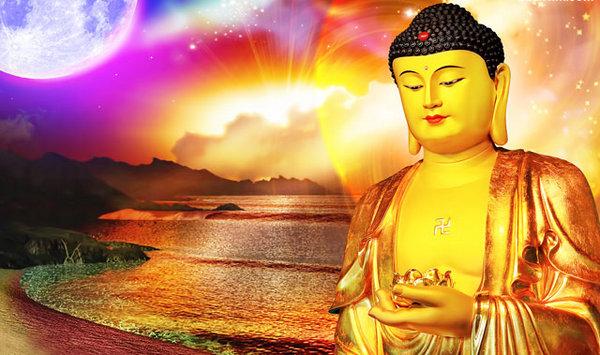 Phật dạy cách thêm bớt để đạo vợ chồng luôn gắn bó trăm năm