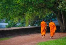 4 lời khuyên của vị thiền sư cô đọng cả một đời người, hiểu thì dễ nhưng làm mới khó