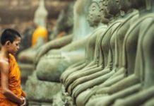 Phật dạy cách sống để sớm gặp được quý nhân, sống giàu sang, hạnh phúc cả đời