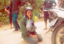 Câu chuyện đau lòng phía sau người đàn ông ăn trộm gà