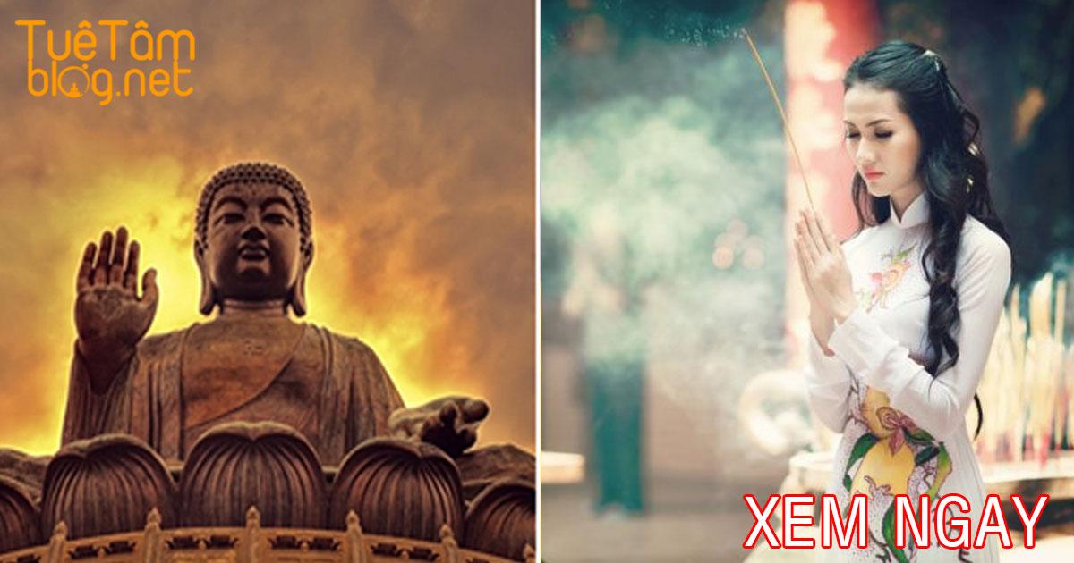 Phật dạy 5 điều ai cũng cần làm để tích phúc đức cho con cháu