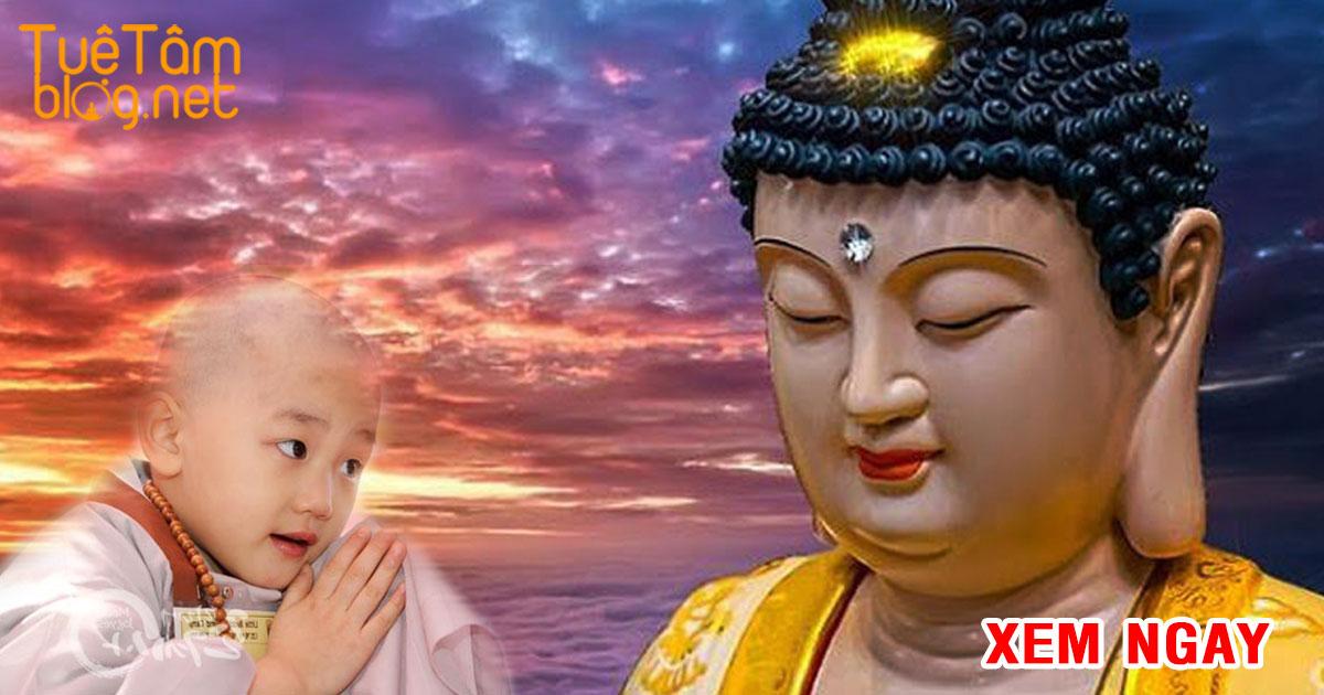 Phật dạy: Ghi nhớ 3 chữ này để tích phúc đức cho con cháu
