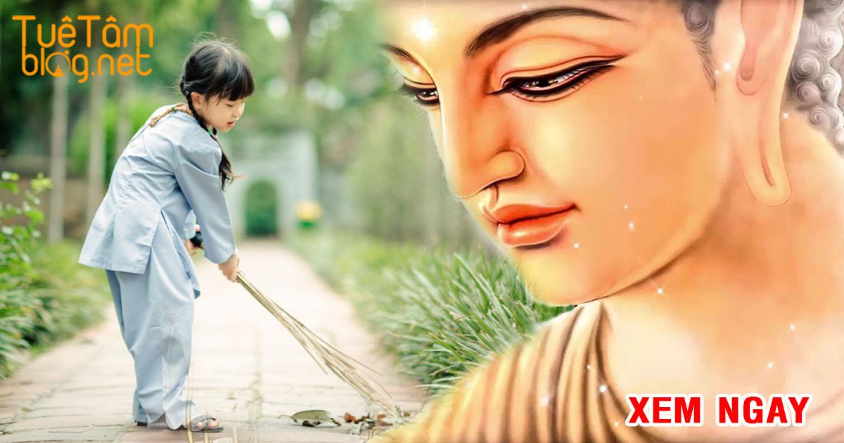 Phật dạy: Phúc báo của con cái đều liên quan tới cha mẹ, đừng tùy tiện tiêu hao phúc báo của con