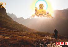 Thành tâm gặp được Đức Phật và đắc đạo dù mù lòa