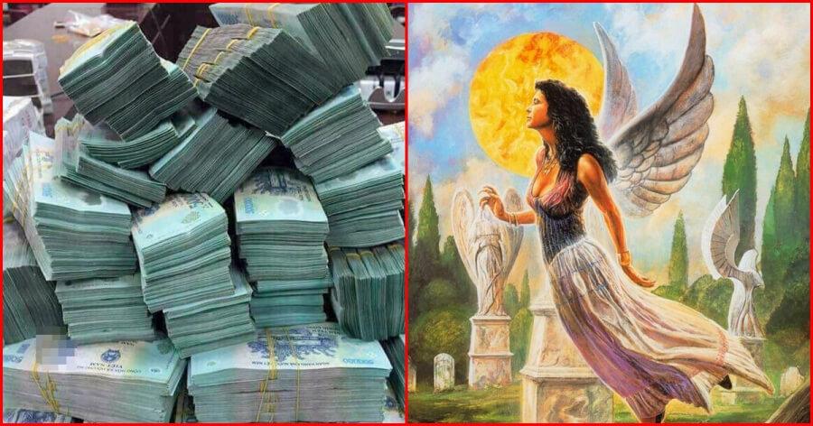 5 dấu hiệu bạn có THIÊN THẦN hộ mệnh, nghèo khó là thử thách tạm thời, tài lộc giàu sang mới là mãi mãi