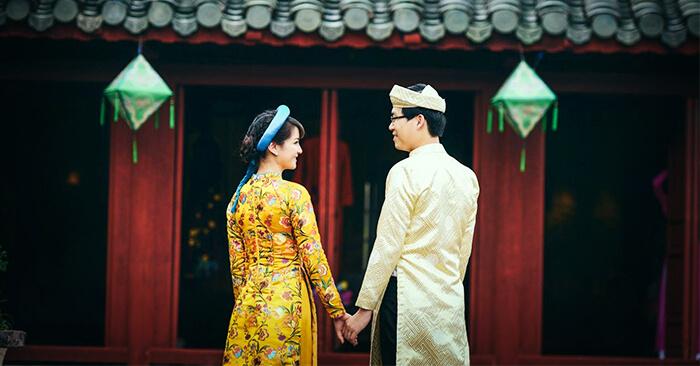 Thấm thía lời Phật dạy về lòng chung thủy và đạo nghĩa vợ chồng