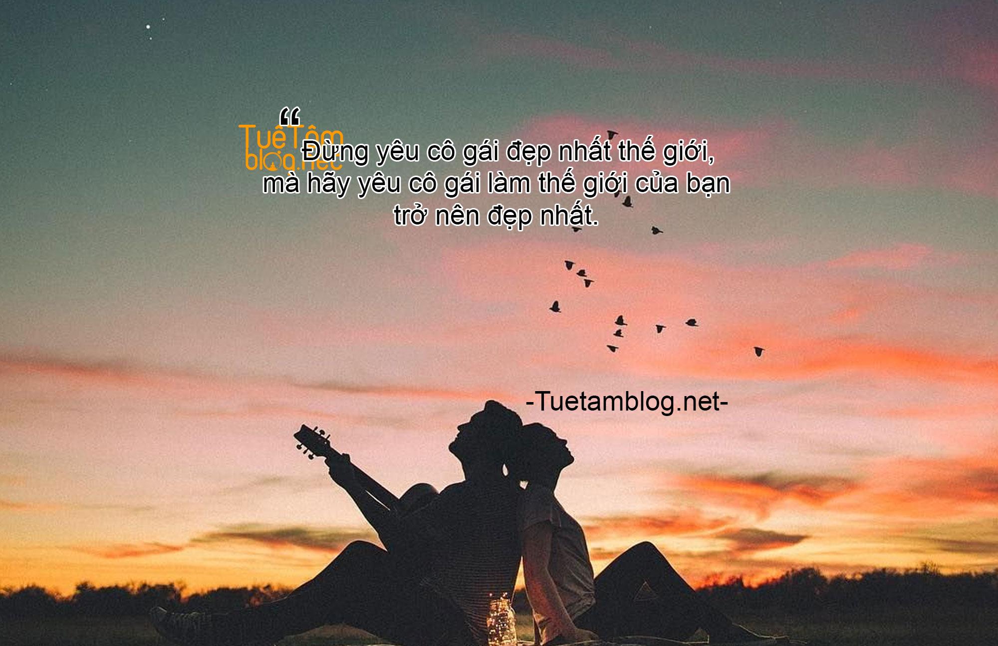 Những câu nói ngắn về tình yêu cùng đọc nhé!
